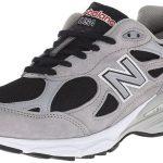 New Balance Mens M990v3 Running Shoe