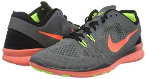 Nike Womens Free 5.0 TR Fit 5 Training Shoe