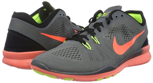 Best Nike Shoe For Crossfit High Arch Support