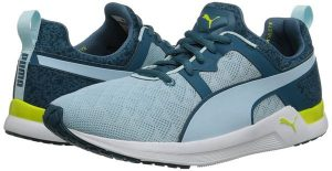 PUMA Womens Pulse XT Geo Cross-Training Shoe