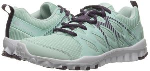 Reebok Womens Realflex Train 4.0 Cross-Trainer Shoe
