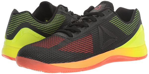 dcf38f32f Reebok Men s CrossFit Nano 7.0 Cross-Trainer Shoe