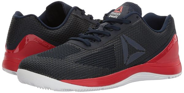3623ec047 Reebok Men s Crossfit Nano 7.0 Cross-Trainer Shoe