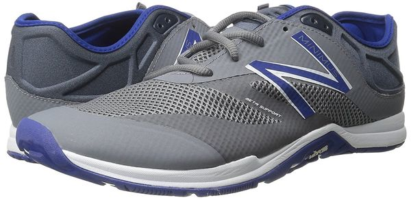 New Balance Men's 20v5 Vibram Minimus Training Shoe