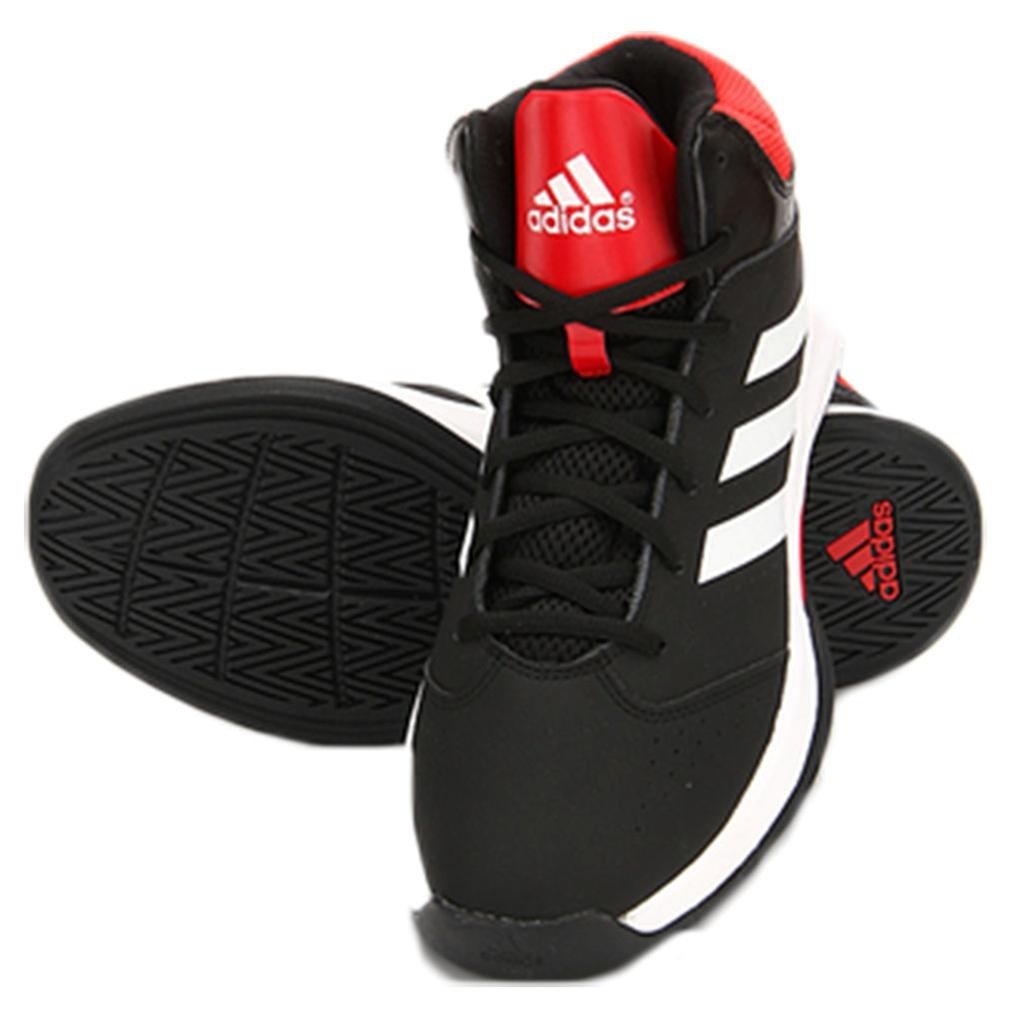 Adidas Isolation 2 Black Red