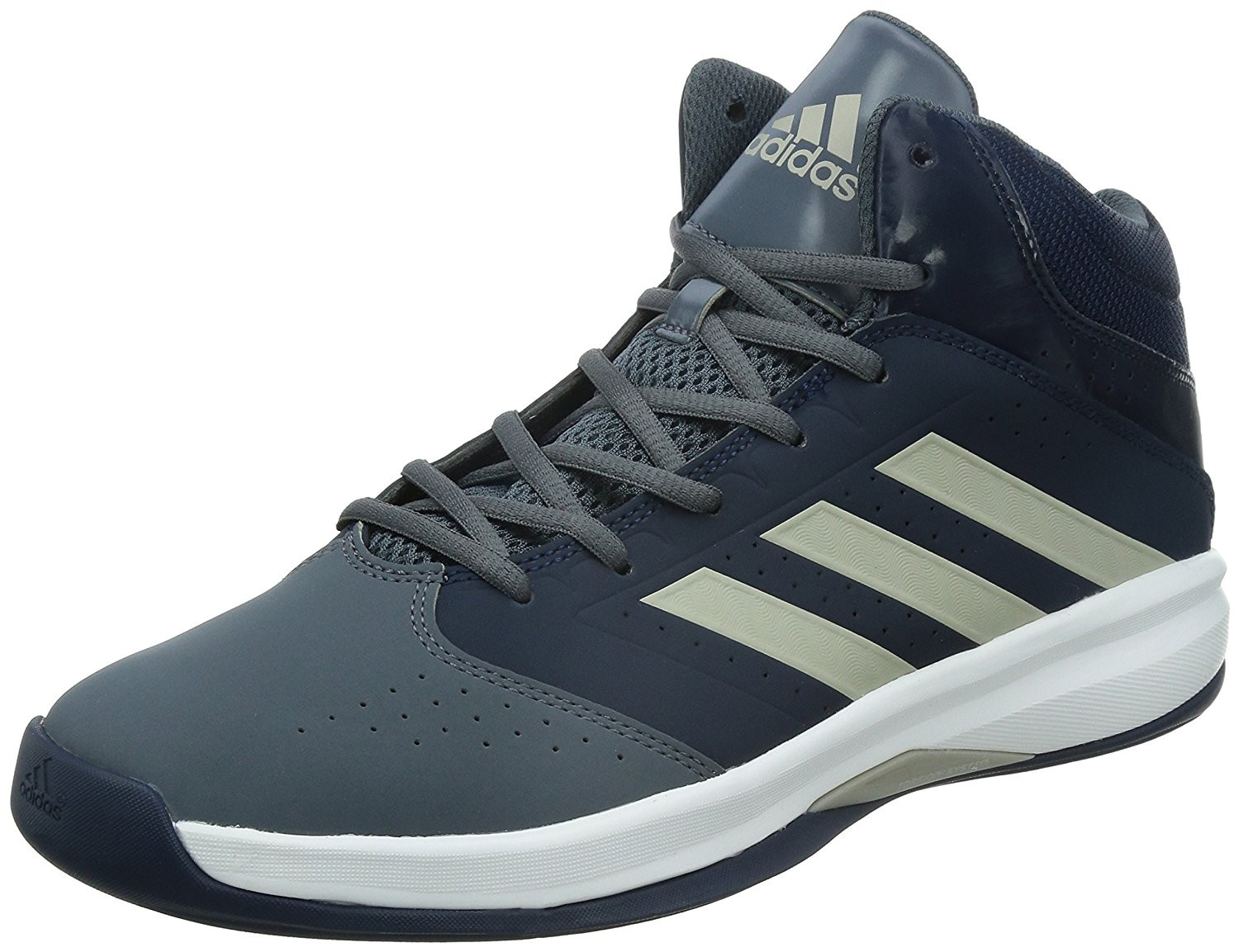 Adidas Isolation 2 Blue