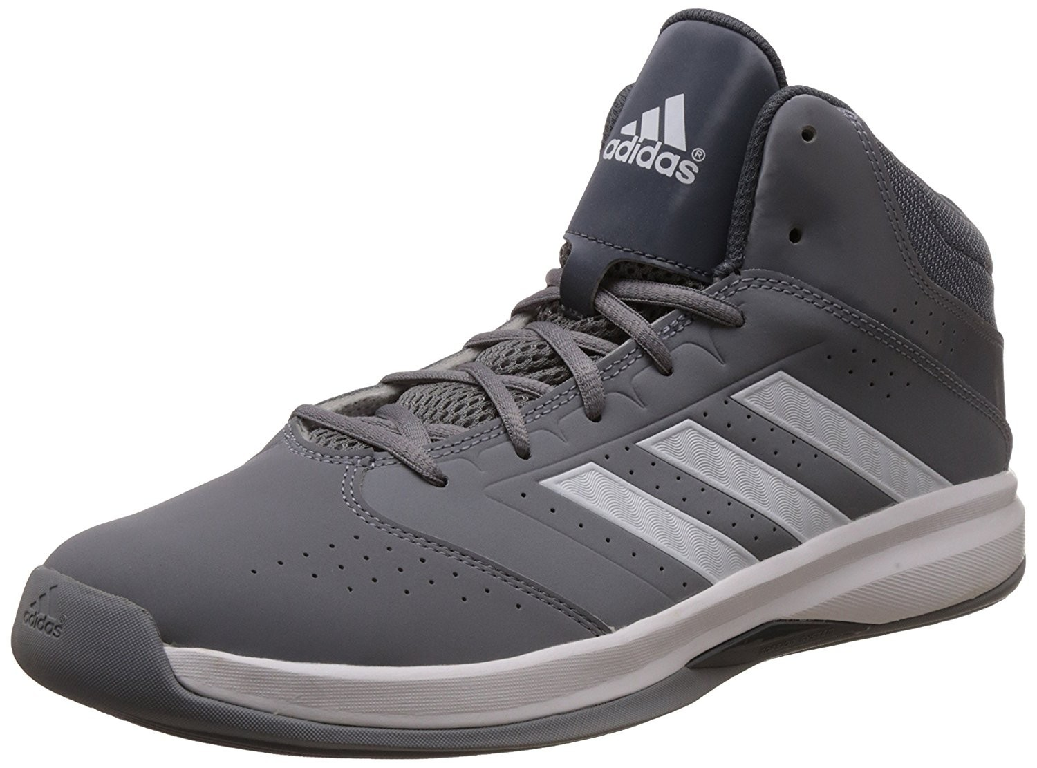 Adidas Isolation 2 Grey