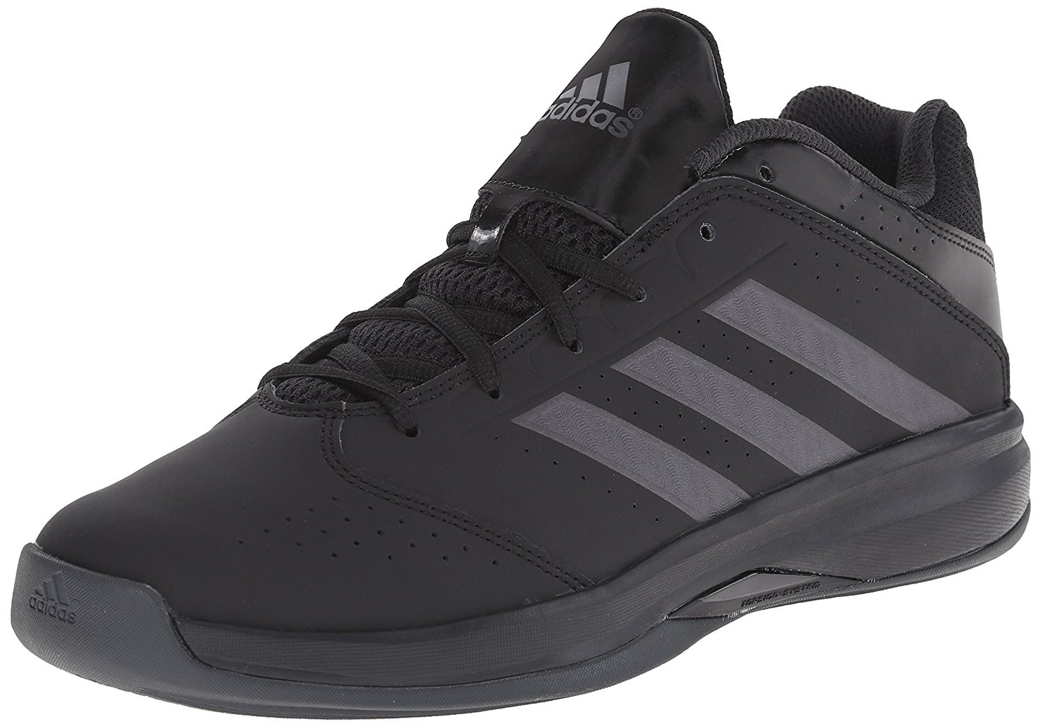 Adidas Isolation 2 Low Black
