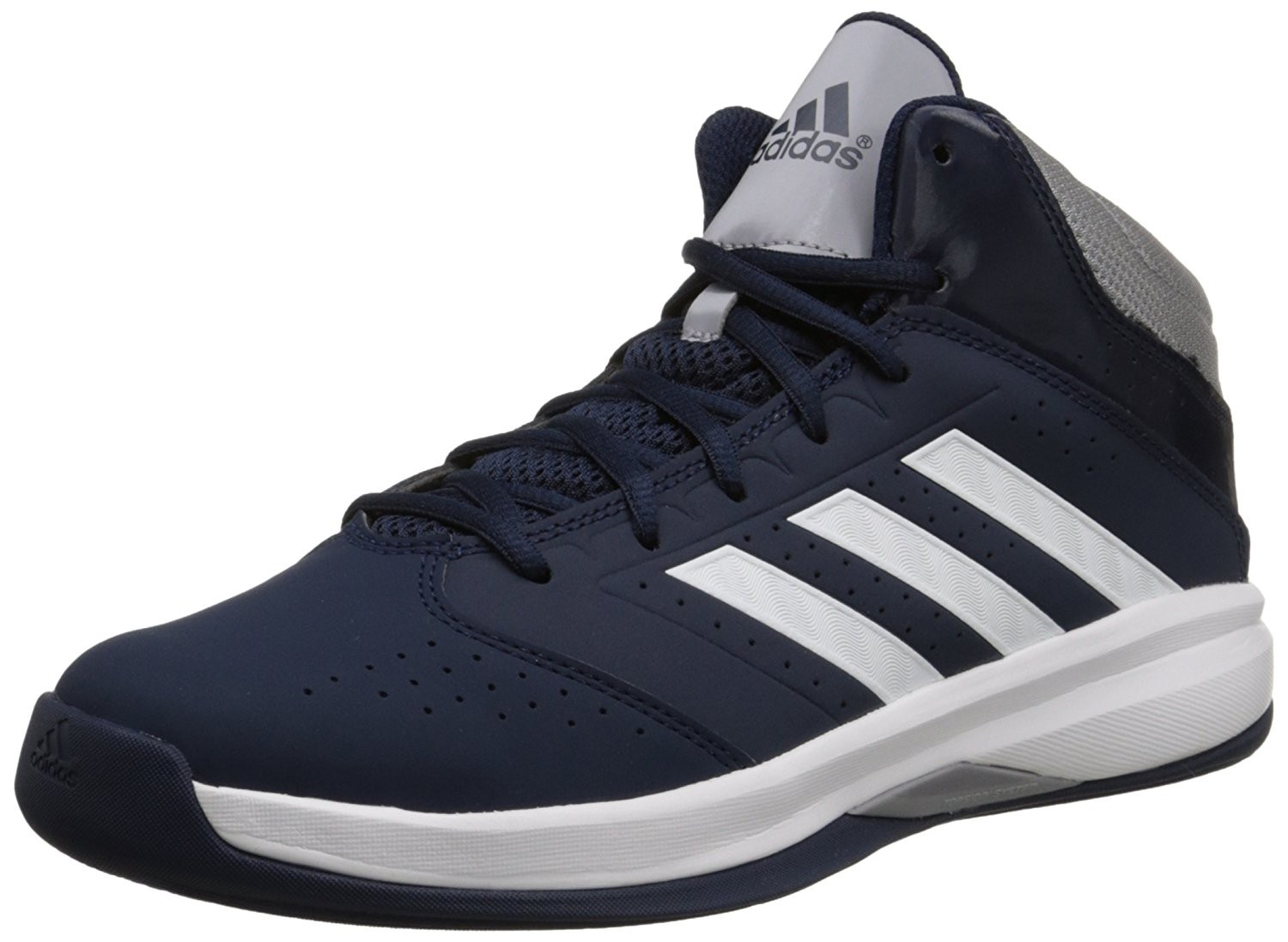 Adidas Isolation 2 Navy Blue