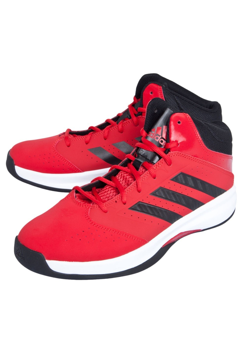 Adidas Isolation 2 k Red