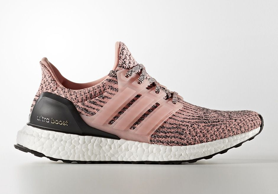 Adidas Ultra Boost 3.0 Pink