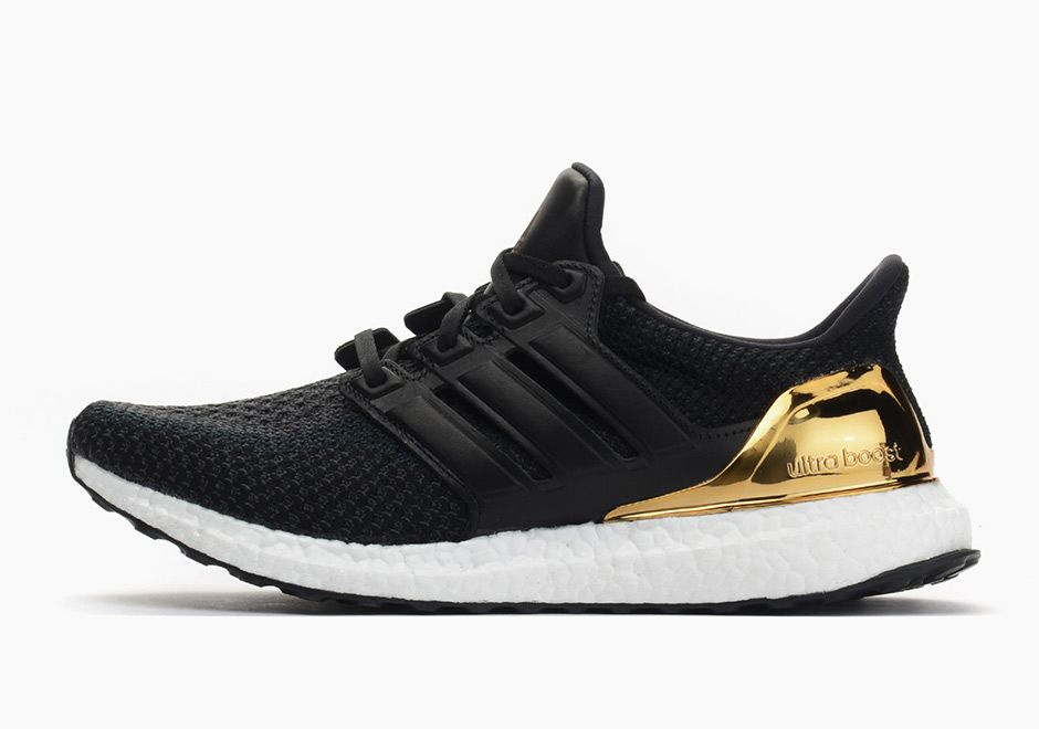 Adidas Ultra Boost 3 0 Running Shoes Review October 2019