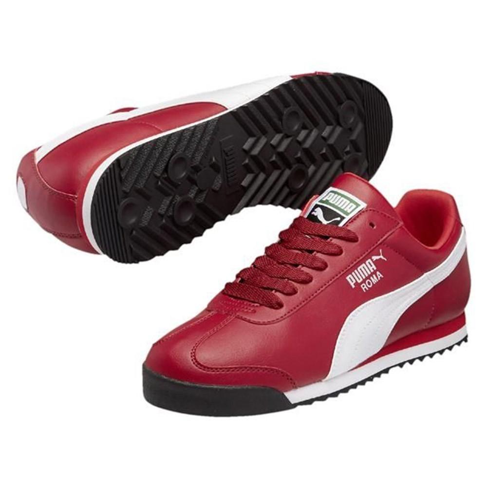 Puma Roma Basic Red