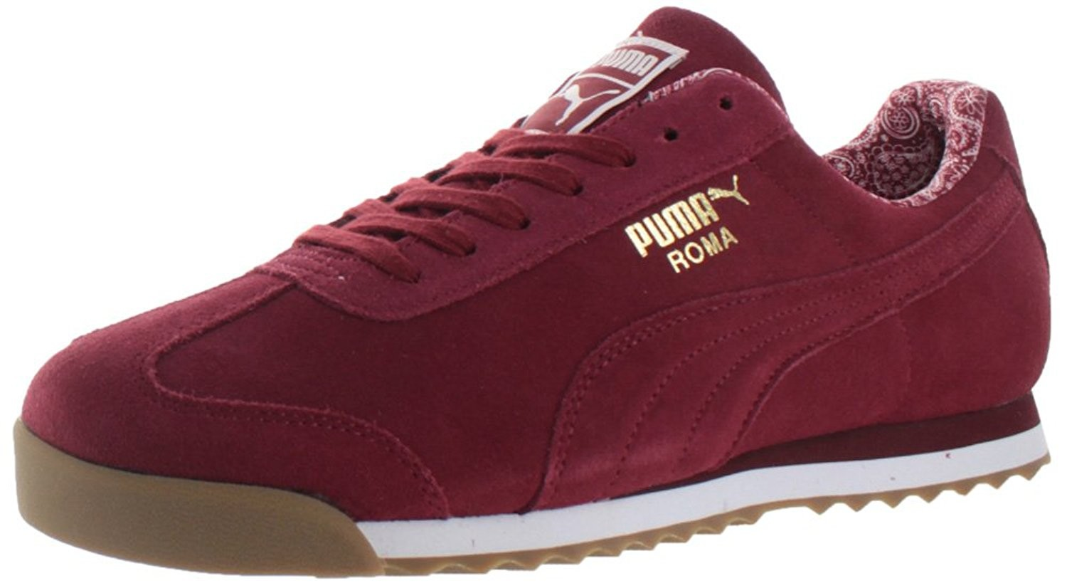 Puma Roma Shoes Blue