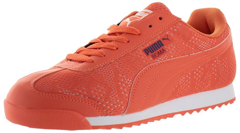 Puma Roma Orange