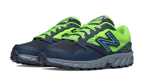 NEW BALANCE 690. Designed for stability, the 690 is a great choice for  rugged and all-terrain trails. A low-top shaft from the arch makes this  ideal for ...
