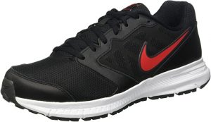 Nike Downshifter 6 Black Red