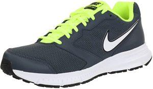 Nike Downshifter 6 Black Volt