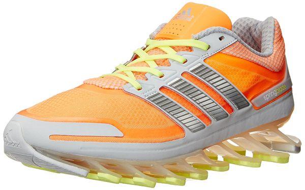 Adidas Performance Springblade Orange