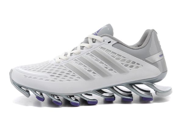 "the latest fe581 26f25 Adidas Springblade Razor ""White"""