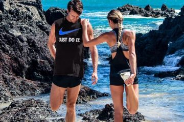 Best Nike Running Fashion for Champions