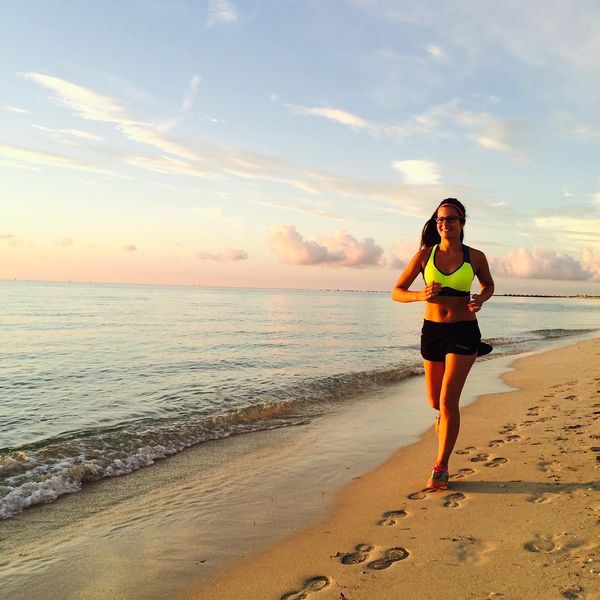 Best Nike Running Outfits For Women