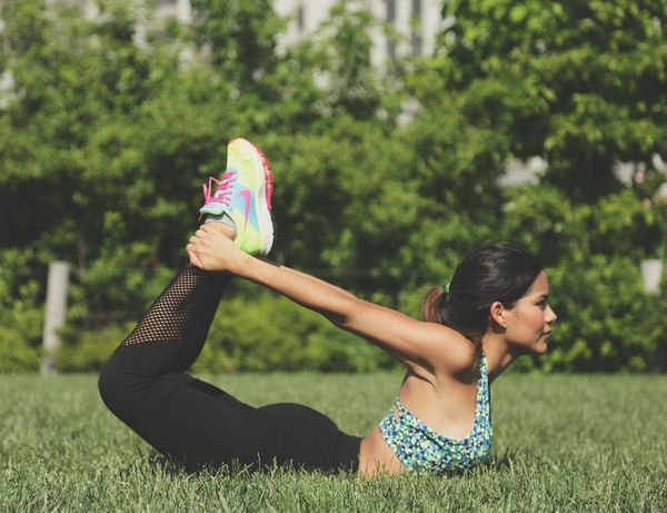 Best Sporty Nike Outfits