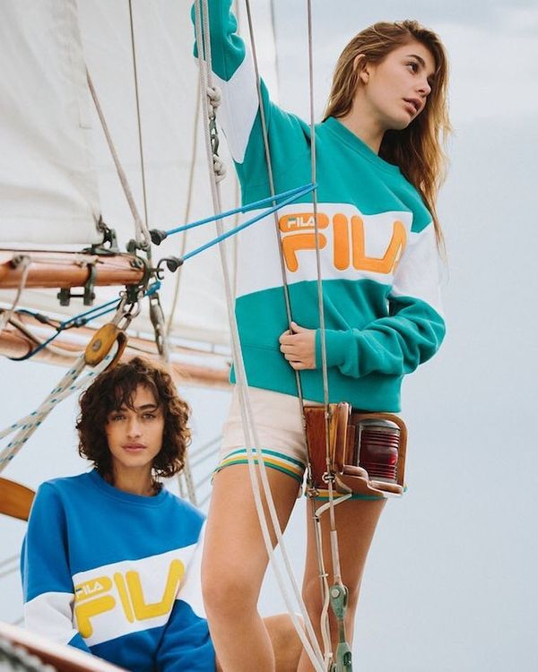 FILA Urban Outfitters