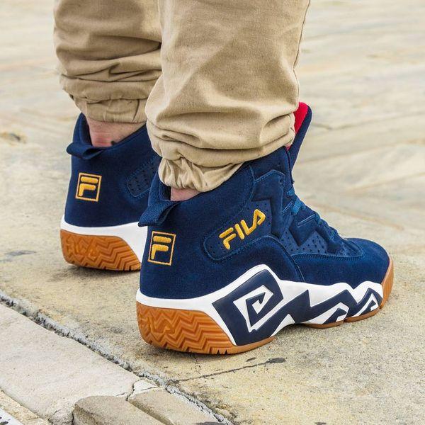 Fila MB Mesh Sneakers