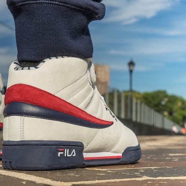Fila Mens F13 PS