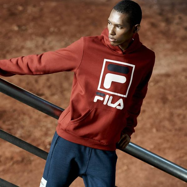 Fila Outfits for Men tracksuit