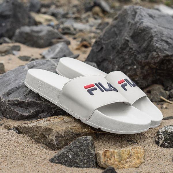 Fila Womens Drifter Slide Rubber Sandals