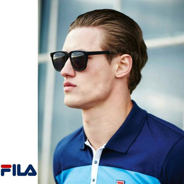 Fila bags and sunglasses