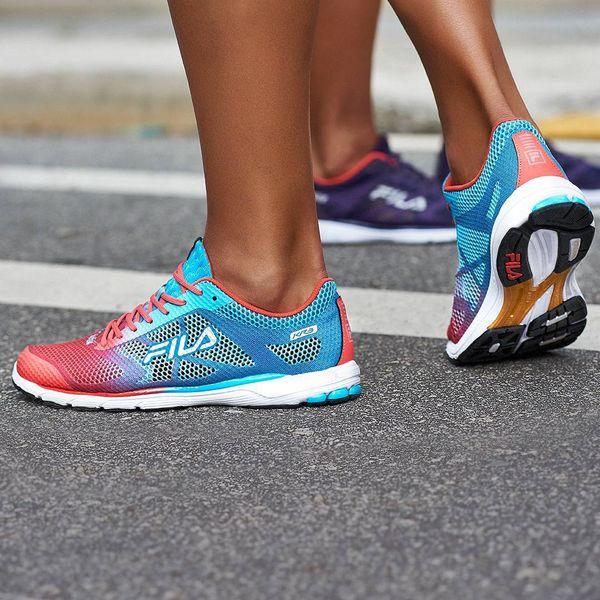 Filas footwear