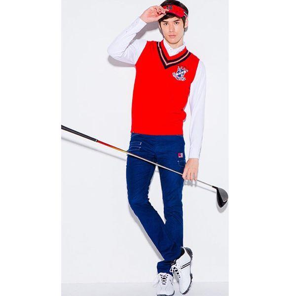 Golf fashion