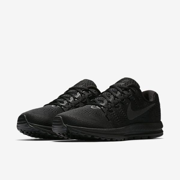 Nike Air Zoom Vomero 12 All Black