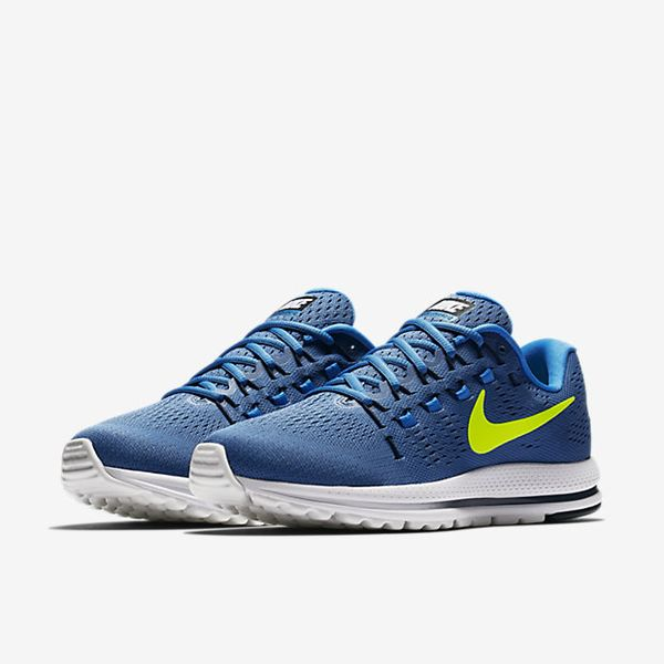 Nike Air Zoom Vomero 12 Blue
