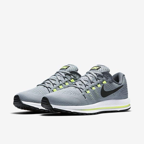 Nike Air Zoom Vomero 12 Grey