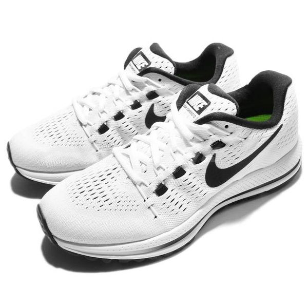 Nike Air Zoom Vomero 12 White Black