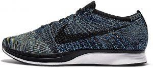 """Nike Flyknit Racer """"Blue Glow"""""""