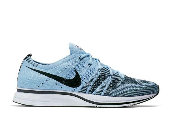 "Nike Flyknit Racer ""Cirrus Blue"""