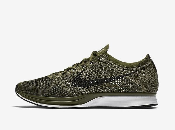 cd01118fe77b Nike Flyknit Racer Running Shoes Reviewed in April 2019