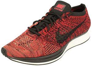 """Nike Flyknit Racer """"Fire Rooster"""""""