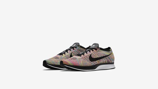 51c26b1e417e Nike Flyknit Racer Running Shoes Reviewed in May 2019