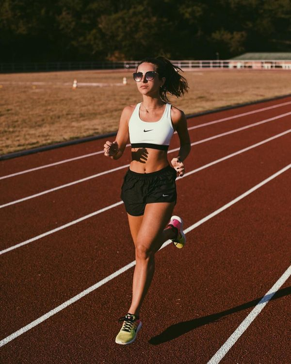 Pretty Nike Running Outfits For Women