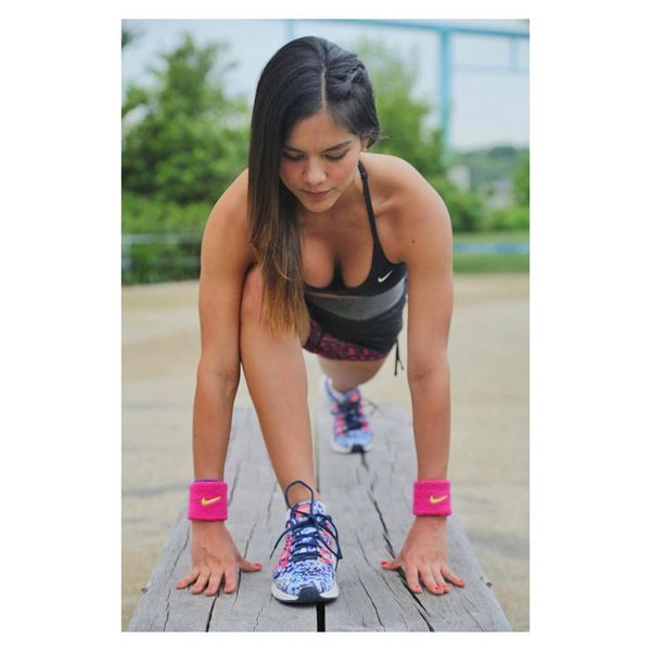 Running Outfits For Women