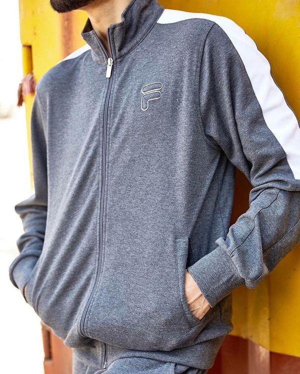 classic zip model for men
