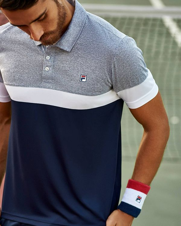 fila ideal tennis outfit