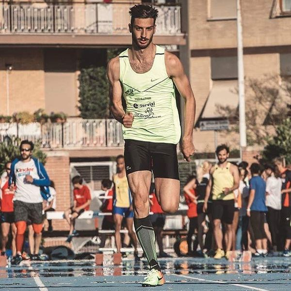 most popular running outfit for men