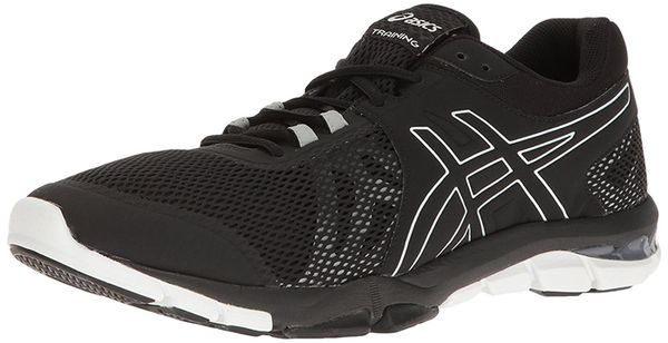 ASICS Gel-Craze TR 4 Cross-Trainer Shoe